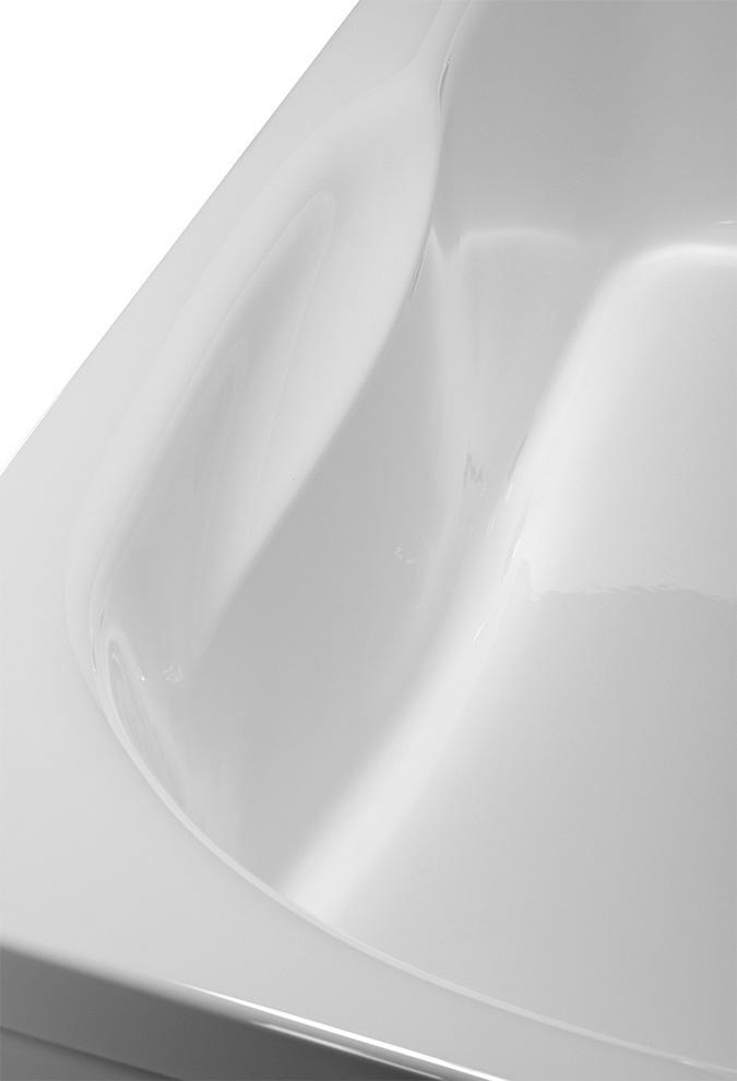 M-Acryl Nora egyenes kád 150x70 cm